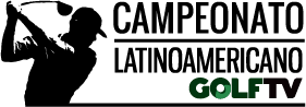 Campeonato Latinoamericano – Cobertura Exclusiva de Golf Channel logo